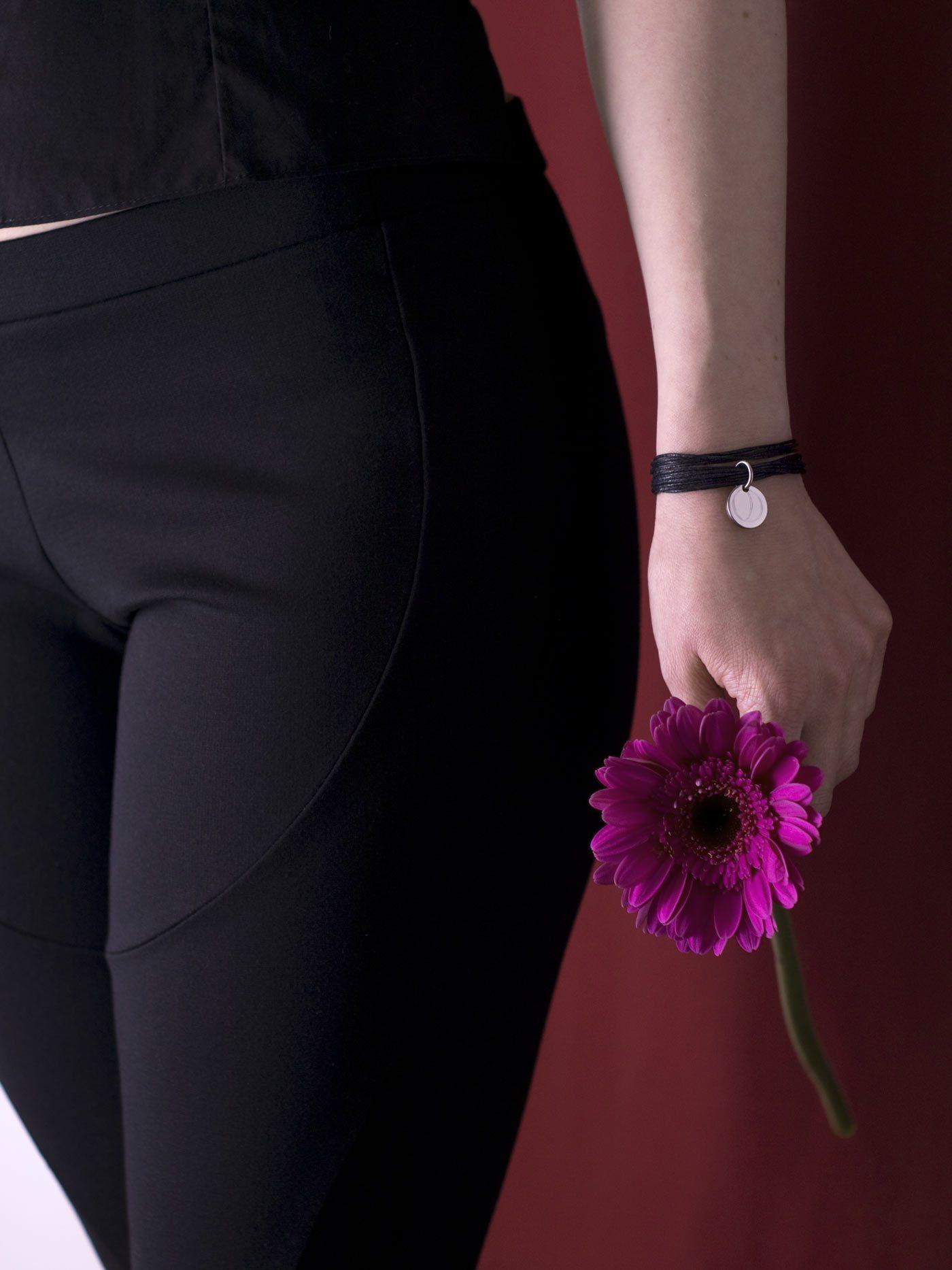 Armband mit Anhänger von House of Wolf
