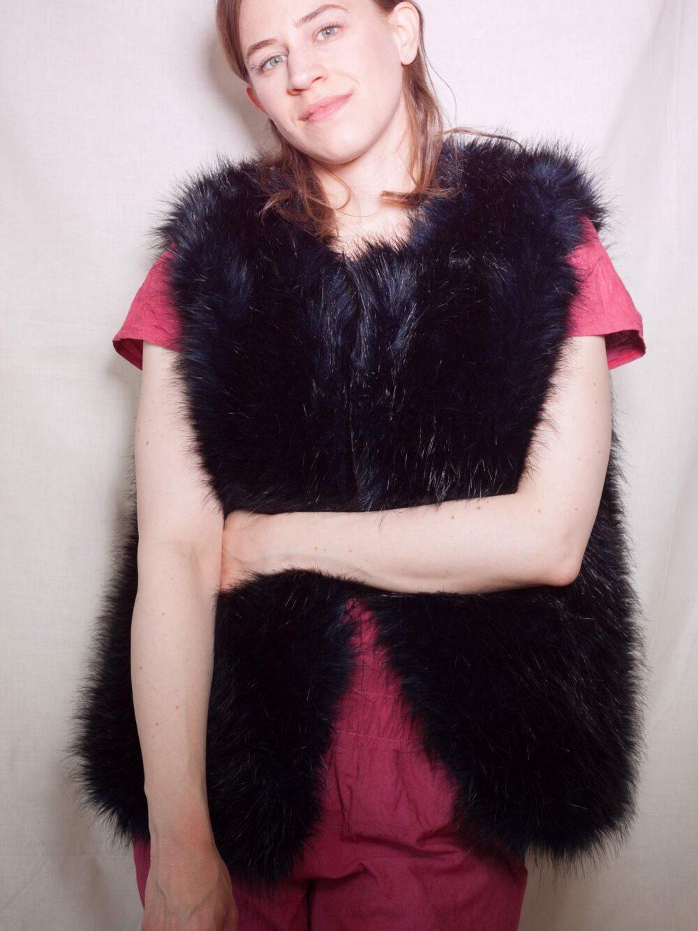 Faire nachhaltige Mode vom deutschen Label für Damenmode House of Wolf