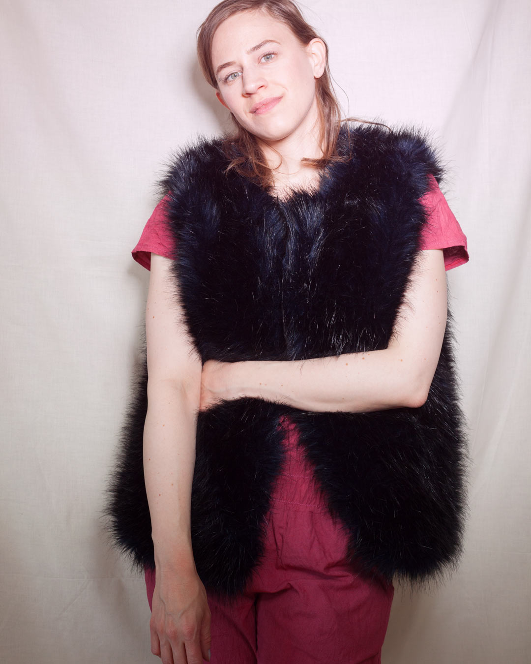 Elegante faire Outfits im nachhaltigen Onlineshop House of Wolf